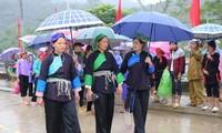 Trang phục truyền thống của đồng bào dân tộc Nùng