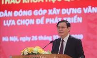 Việt Nam cần có con đường đi riêng với giải pháp khả thi