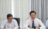 Nhiều doanh nghiệp Nhật Bản tìm kiếm cơ hội đầu tư tại Cần Thơ