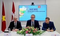 Việt Nam tiềm năng trở thành trung tâm năng lượng gió của khu vực