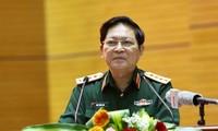 Đẩy mạnh hợp tác kỹ thuật quân sự giữa Việt Nam và Liên bang Nga