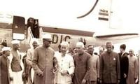 """Ra mắt bộ sách """"Hồ Chí Minh với Ấn Độ"""""""