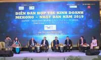 Hơn 4.300 doanh nghiệp Nhật Bản đang đầu tư tại Việt Nam
