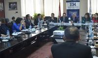 Việt Nam - Ai Cập tăng cường hợp tác kinh tế và thương mại