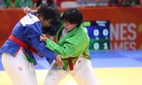 Đoàn Thể thao Việt Nam giành thêm 5 huy chương vàng Sea Games