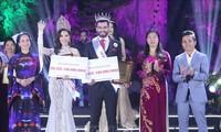 Chàng trai Palestine yêu Việt Nam giành giải Đại sứ hữu nghị vì hòa bình Hà Nội 2019