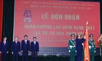 Thủ tướng Nguyễn Xuân Phúc dự kỷ niệm 70 năm truyền thống Học viện Chính trị khu vực III