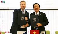 Việt Nam – CH Czech thúc đẩy hợp tác về môi trường