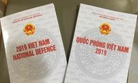 Sách trắng Quốc phòng 2019: Việt Nam ưu tiên duy trì môi trường hòa bình, ổn định, an toàn
