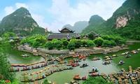 Ninh Bình: Sẵn sàng cho Lễ khai mạc Năm du lịch Quốc gia 2020