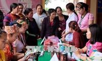Năm 2020, Việt Nam tiếp tục đặt mục tiêu duy trì vững chắc mức sinh thay thế