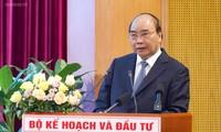 Khơi thông nguồn lực nâng cao tính hiệu quả trong điều hành, đưa kinh tế Việt Nam bứt phá