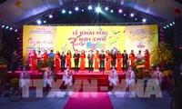Đà Nẵng khai mạc hội chợ xuân 2020