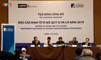 VEPR dự báo tăng trưởng của Việt Nam năm 2020 ở mức 6,48%