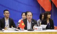 Khai mạc Hội nghị trù bị cho Hội nghị Hẹp Bộ trưởng Ngoại giao ASEAN