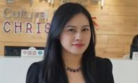 Lê Nguyễn Minh Phương: Những gì tôi làm xuất phát từ mong muốn góp phần kết nối giao lưu Việt Nam- Hàn Quốc