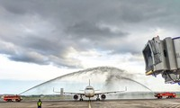 Vietjet khai trương đường bay thẳng đầu tiên giữa Hà Nội và Bali, Indonesia