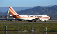 34 hãng hàng không trên thế giới tạm ngừng các chuyến bay tới Trung Quốc
