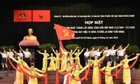 Kỷ niệm 90 năm Ngày thành lập Đảng Cộng sản Việt Nam (3/2/1930 – 3/2/2020)