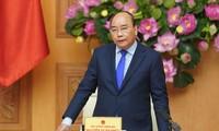 Thủ tướng Nguyễn Xuân Phúc ký quyết định công bố dịch Corona