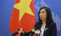 Việt Nam mong muốn tiến trình Anh rời khỏi EU diễn ra suôn sẻ