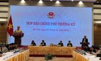 Việt Nam phải chủ động để giữ được nhịp độ phát triển