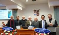 Đại từ điển Giáo khoa Czech - Việt giành Giải thưởng Từ điển của năm 2020