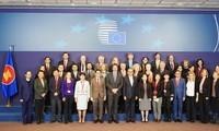Hội nghị Các Quan chức cao cấp ASEAN-EU