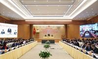 Thủ tướng: xây dựng Chính phủ điện tử Việt Nam có thể rút ngắn so với nhiều nước