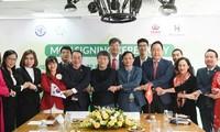 Việt Nam và Hàn Quốc thúc đẩy hợp tác, chuyển giao công nghệ xanh