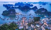 Khu kinh tế Vân Đồn được quy hoạch thành Khu kinh tế biển đa ngành, đa lĩnh vực