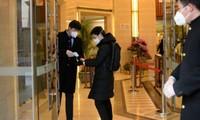 73 trường hợp nhiễm virus tại Hàn Quốc