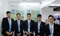 Việt Nam đạt Huy chương Bạc cuộc thi Sáng tạo và Đổi mới quốc tế tại Malaysia