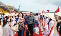 Xây dựng bộ tiêu chí du lịch - Đảm bảo an toàn cho du khách trong hành trình du lịch ở Việt Nam