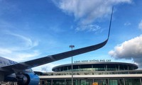 Các chuyến bay từ vùng có dịch của Hàn Quốc sẽ hạ cánh tại Vân Đồn, Phù Cát và Cần Thơ