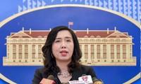 Dịch COVID-19: Việt Nam sẵn sàng phối hợp chặt chẽ với Hàn Quốc trong việc phòng chống, kiểm soát tốt dịch bệnh
