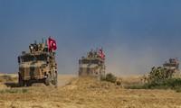 Màn cân não mới giữa Nga và Thổ Nhỹ Kỳ tại Syria