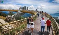 Thành phố Đà Nẵng được bình chọn là điểm đến thịnh hành, an toàn hàng đầu thế giới