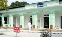 Tổ chức tôn giáo tích cực tham gia phòng, chống dịch bệnh viêm đường hô hấp cấp COVID-19