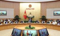 Thủ tướng Nguyễn Xuân Phúc: Trong khó khăn nhưng kinh tế xã hội vẫn cơ bản giữ ổn định