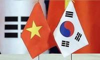Việt Nam Hàn Quốc chia sẻ kinh nghiệm phòng chống dịch Covid-19