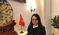 Đại sứ quán Việt Nam tại Nga sẵn sàng ứng phó với những diễn biến mới của dịch bệnh