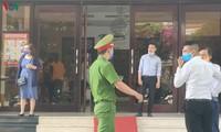 Đà Nẵng đón 11 chuyến bay với hơn 340 khách về cách ly