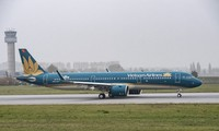 Vietnam Airlines tạm dừng khai thác các đường bay giữa Việt Nam và Nga, Đài Loan (Trung Quốc)