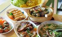 Ẩm thực Việt luôn tạo hứng thú cho du khách muốn đến Việt Nam nhiều hơn