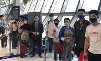 Bộ Ngoại giao khuyến cáo công dân Việt Nam tạm thời không di chuyển và không về Việt Nam