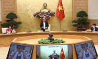 Phó Thủ tướng Trương Hòa Bình: Bám sát nhiệm vụ đã được Thủ tướng Chính phủ giao