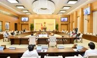 Phiên họp thứ 44 Ủy ban Thường vụ Quốc hội: Sửa đổi toàn diện Luật Bảo vệ môi trường