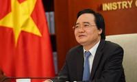 UNICEF đã huy động được khoảng 800 nghìn USD hỗ trợ giáo dục Việt Nam ứng phó với Covid-19