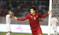 Cầu thủ Việt Nam tiếp tục góp mặt trong chiến dịch chống dịch của AFC